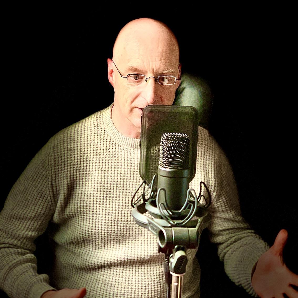 Interview mit dem Hypnosetheraputen Volker Wevers